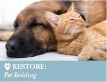 Restore: Pet Bedding